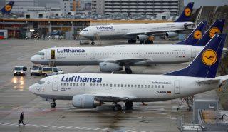 Немецкая Lufthansa запретила брать Samsung Galaxy Note 7 на борт самолета