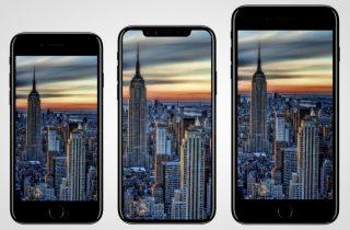 Релиз всех iPhone 2017 года может быть отложен