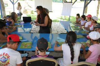 Beeline: в летних лагерях проходят курсы по правилам безопасного использования интернета