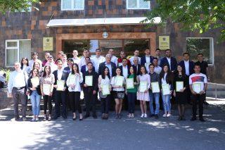 Ucom на конкурсной основе приняла на работу студентов Политехнического университета
