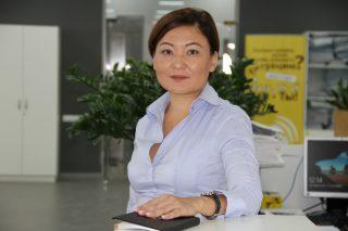 Дина Нурпеисова: Развитие и карьерный рост сотрудников – один из приоритетов ВЕОН Армения