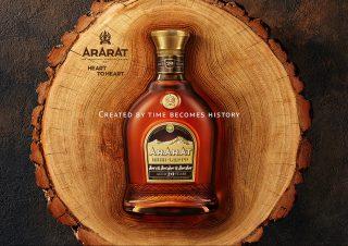 Новая рекламная кампания АРАРАТ – триптих о мастерстве, природе и времени
