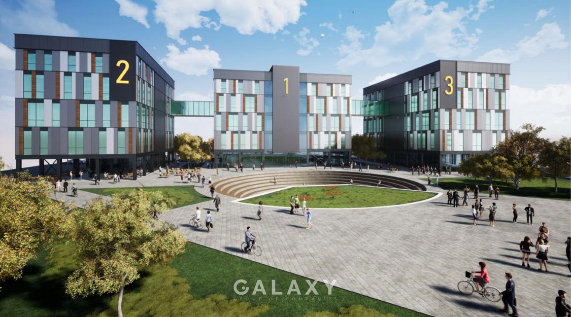 В Ереване будет построен Парк инноваций и технологий