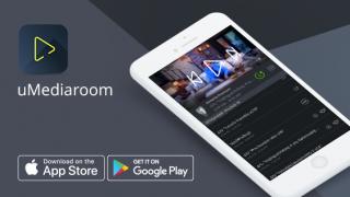 Ucom запустила платную версию мобильного приложения для просмотра ТВ uMediaroom