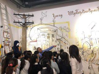 Музей связи Beeline вновь открыл двери для посетителей