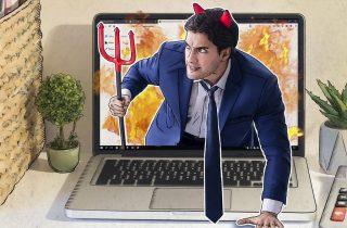 Корпоративные пользователи Армении стали чаще подвергаться атакам через интернет