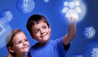 Kaspersky Safe Kids признан одним из самых эффективных решений для их защиты