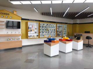 В офисах Beeline внедрена опция обслуживания без очереди