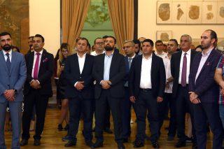 Центральный банк Армении приветствует выпуск облигаций Ucom