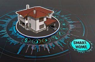 Лаборатория Касперского: Эксперты обнаружили множество способов захвата умных домов