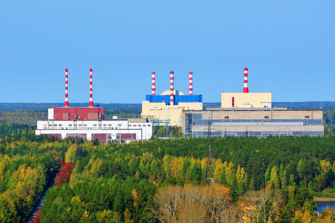 Первая серийная партия МОКС-топлива загружена в реактор на Белоярской АЭС