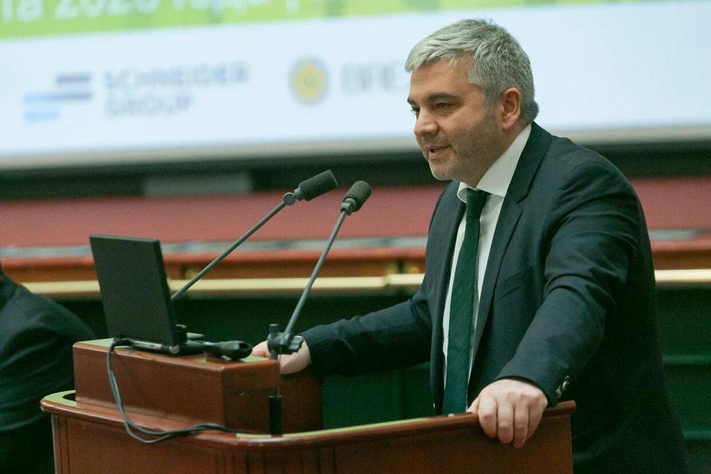 Как восстановить экономику Армении после победы над коронавирусом
