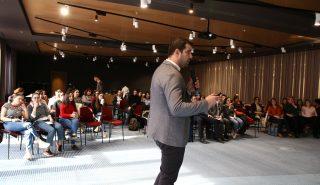 Ucom делится опытом в области кибергигиены и кибербезопасности