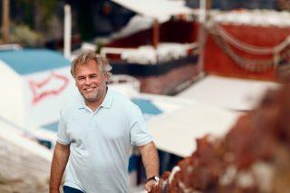 Евгений Касперский запускает акселератор, чтобы помочь стартапам в сфере туризма