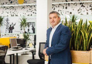 Андрей Пятахин: Я чувствую себя частью Армении