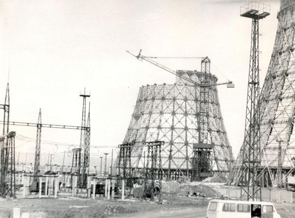 Атомной отрасли – 75 лет! 1