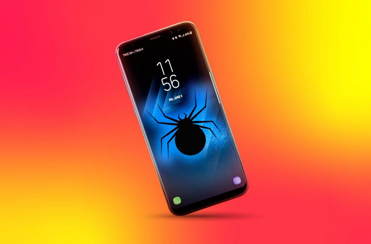 Лаборатория Касперского: Мобильные зловреды меньше всех на Южном Кавказе атакуют пользователей Армении