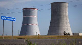 ENSREG утвердил предварительный отчет по Островецкой АЭС