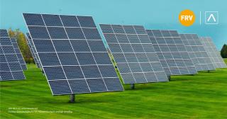 Америбанк: успешно завершена сделка по финансированию строительства крупнейшей солнечной электростанции в Армении