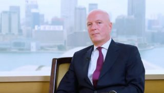 Америабанк: интервью с Филипом Линчем - часть 2