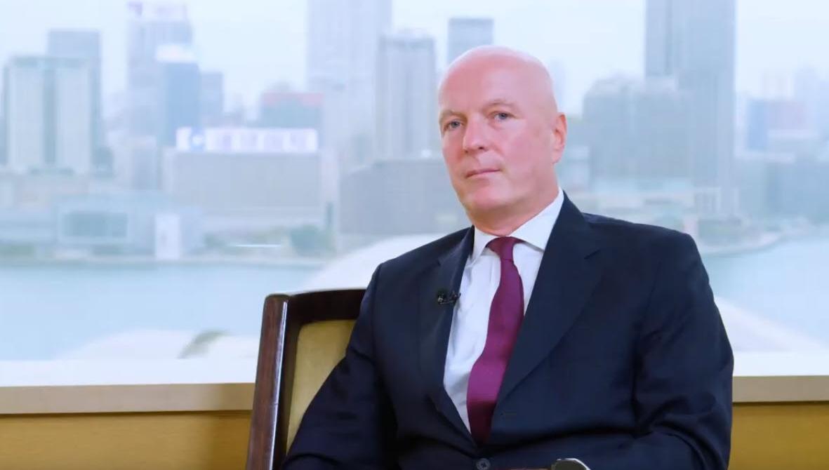Америабанк: интервью с Филипом Линчем – часть 2