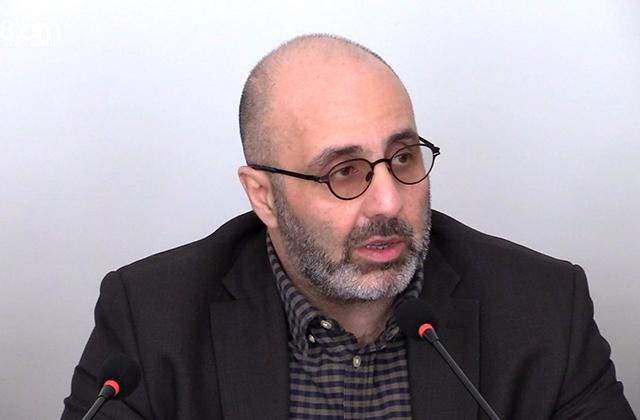 Тигран Джрбашян: о субсидировании производства зерновых в Армении