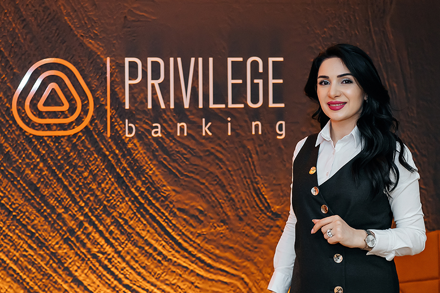 Privilege Banking: предложение IDBank-а любителям услуг премиум класса