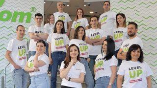Компания Ucom представила новые пакеты голосовой услуги Level Up