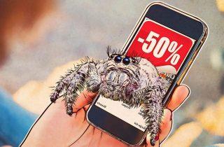 Лаборатория Касперского: Мобильные зловреды стали чаще атаковать пользователей в Армении