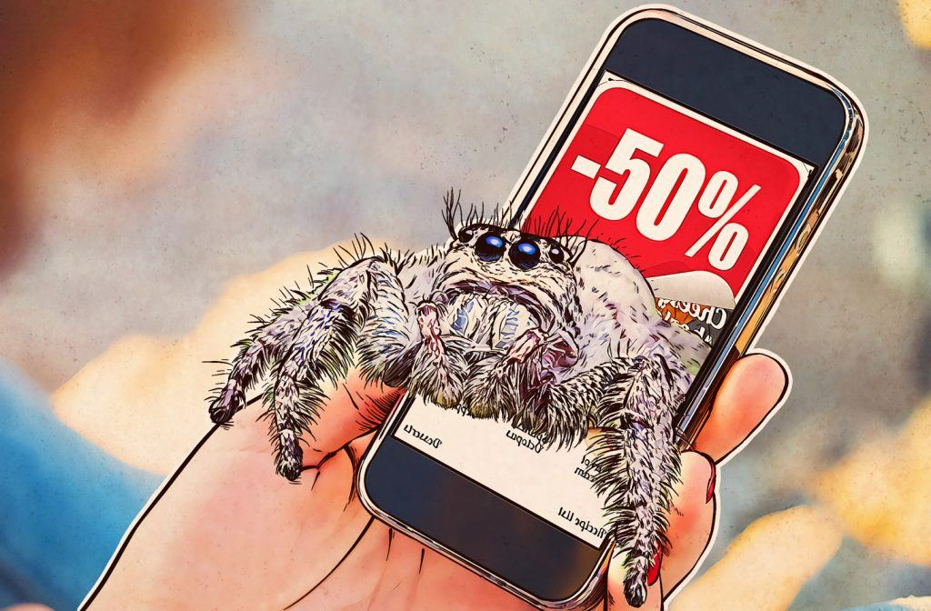 Лаборатории Касперского: Мобильные зловреды стали чаще атаковать пользователей в Армении