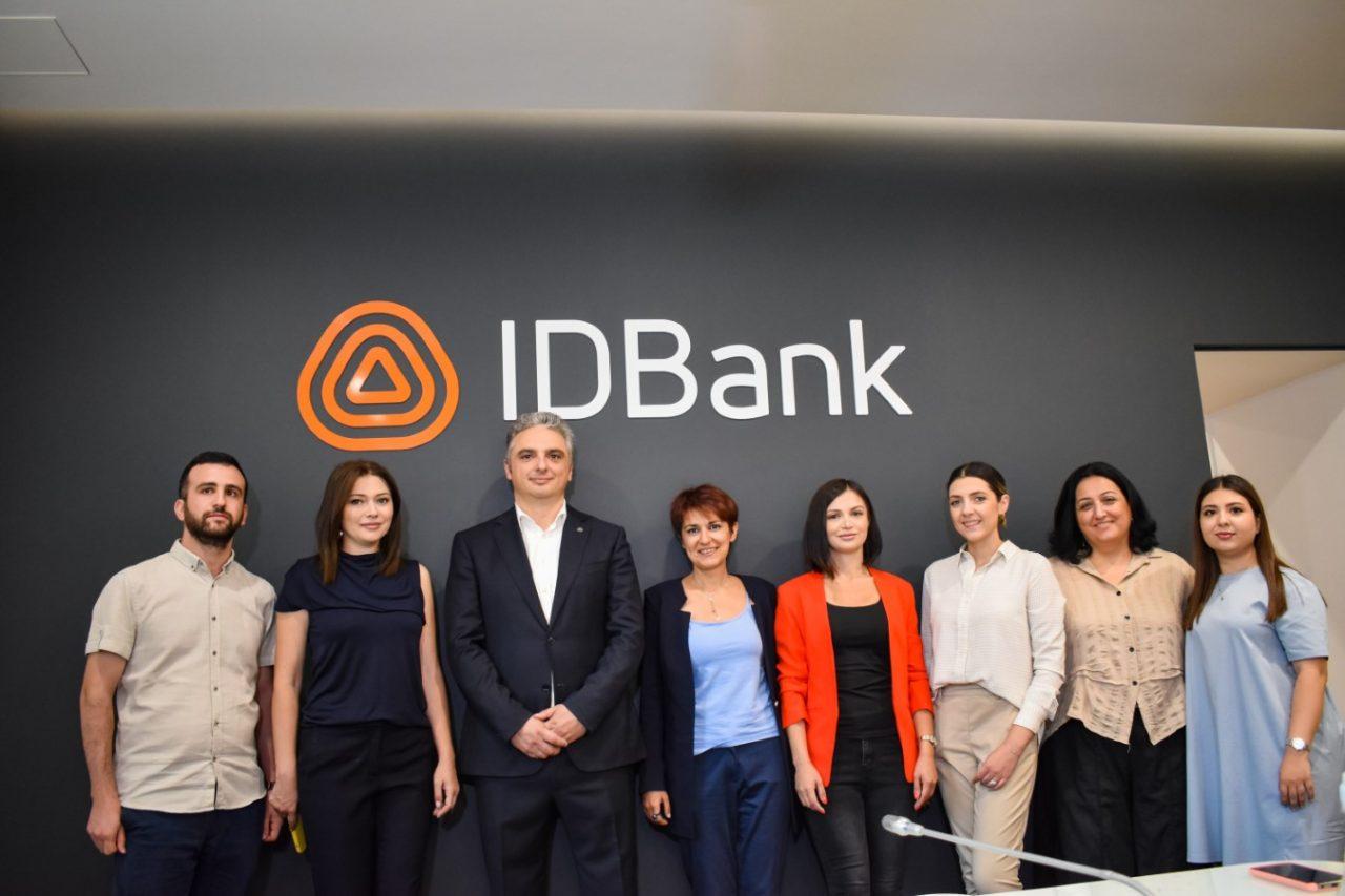 Образование - основа сильного государства։ IDBank и Российско-Армянский университет объявили о сотрудничестве 1
