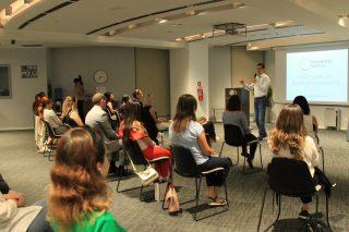Ральф Йирикян представил студентам «Школы лидерства» опыт управления Вива-МТС