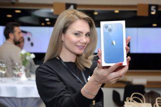 В Ucom официально стартовала продажа iPhone 13