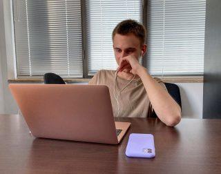 Интерны российской компании «CBOSS» провели месяц в Ucom