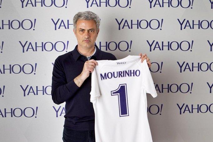 Наставник «Челси» станет аналитиком спортивного портала Yahoo! Sports
