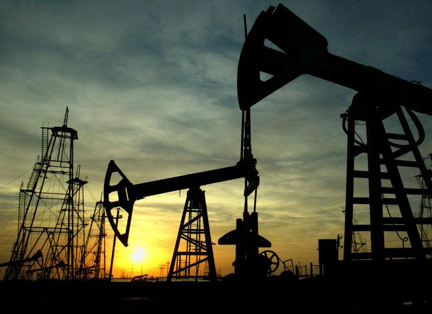 Цены на нефть выросли - 10/05/17