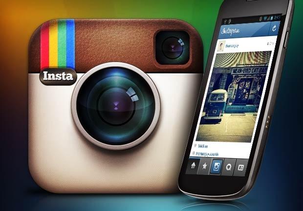 Instagram – самая быстрорастущая соцсеть в мире