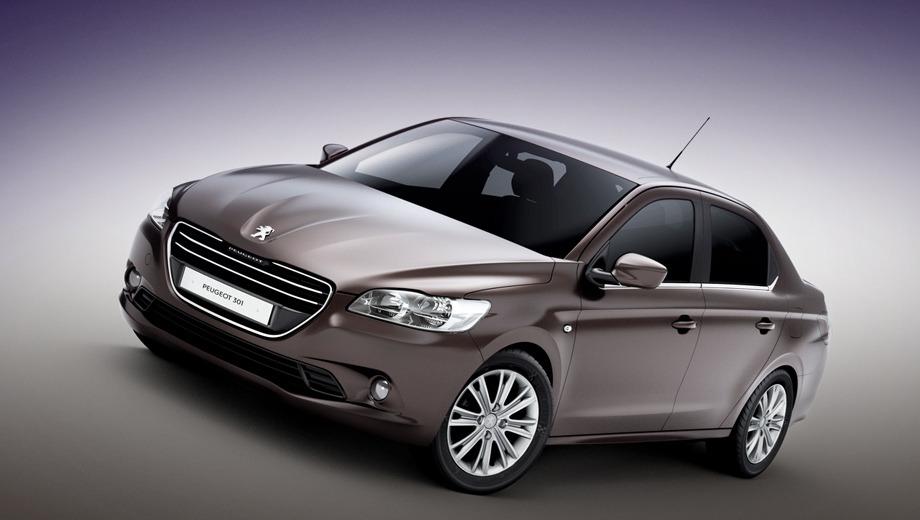 PSA Peugeot Citroen сократит модельный ряд на 40%