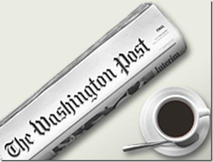 Штаб-квартира Washington Post продана за 159 млн. долл.