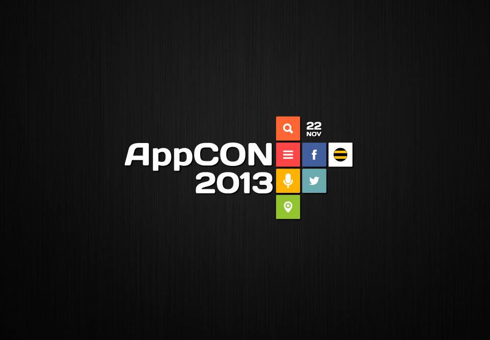 Kонференция «AppCON 2013: Развитие мобильного контента в Армении»