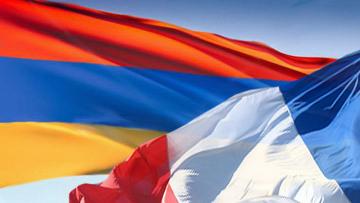 Экспорт из Армении во Францию вырос на 24%