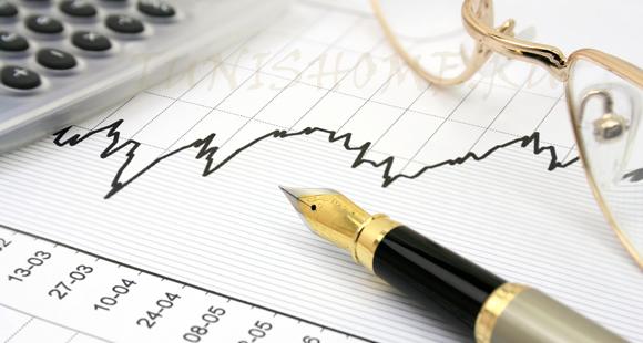 Официальное: 2013 год завершили с ростом показателя экономической активности на 3,5%