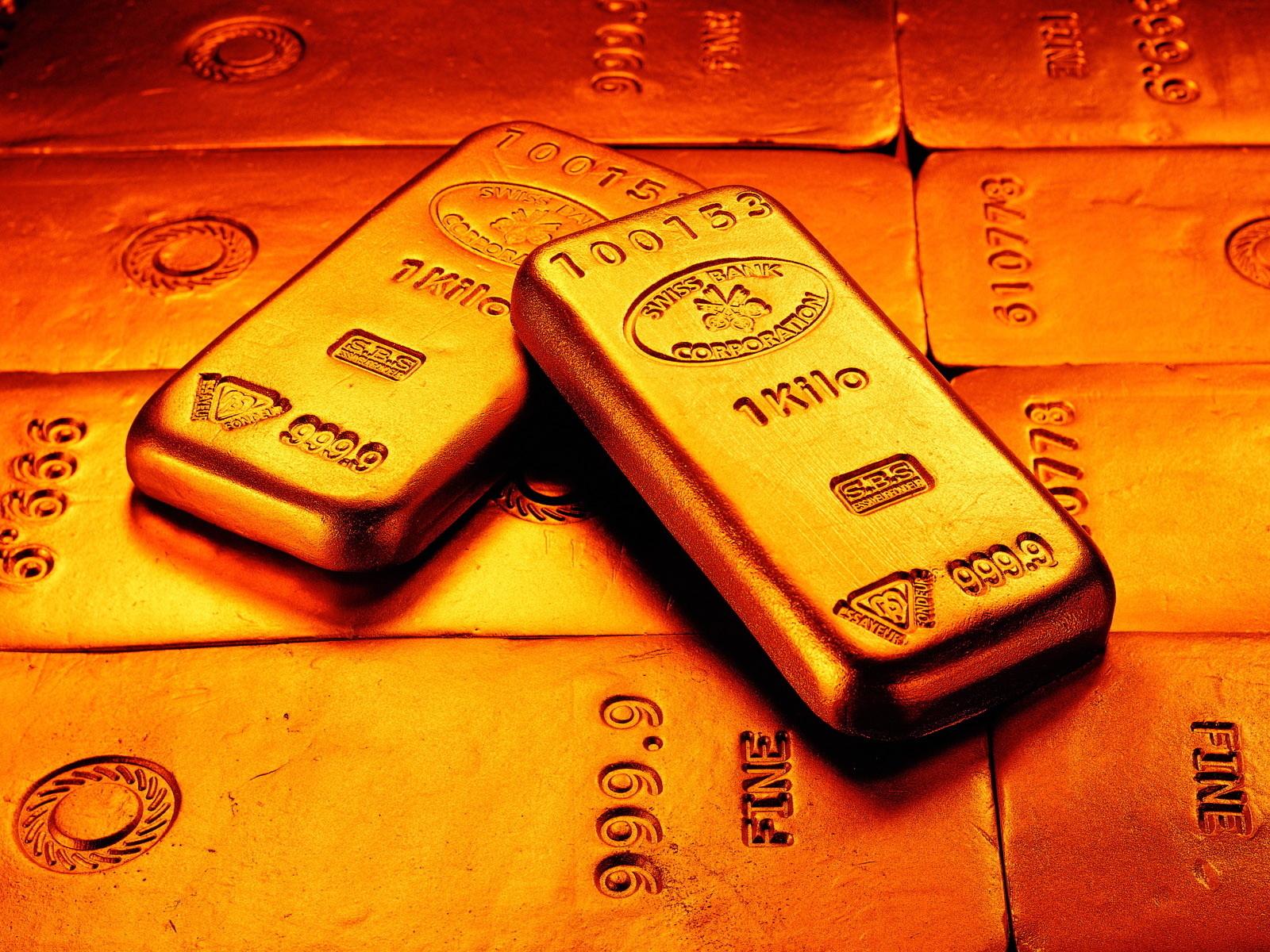 Золотые резервы еврозоны превысили 326,5 млрд. евро