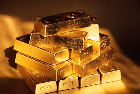 NYMEX. Цены на драгоценные металлы выросли 15/05/14
