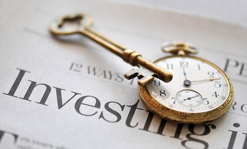 Отток из крупнейшего в мире инвестфонда составил в мае 4,3 млрд. долл.