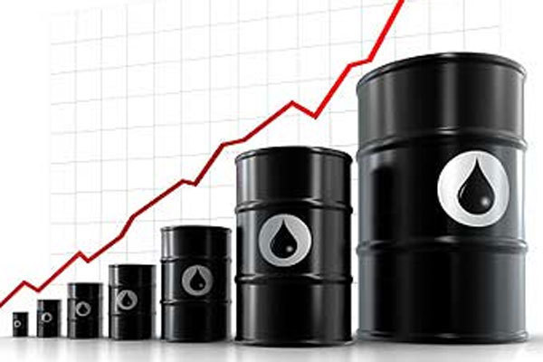 Oбъем добычи нефти США к 2016 году может достичь максимальной с 1970 года отметки