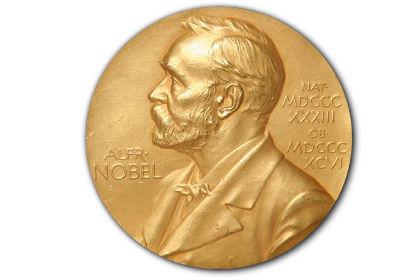 Медаль лауреата Нобелевской премии мира продали с аукциона