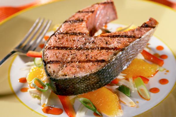 Продажи рыбной продукции в мире увеличились на 13,1%