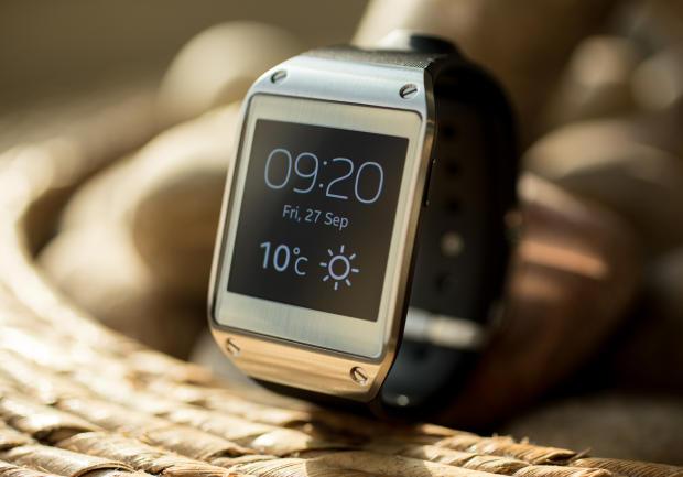 Samsung отрицает сообщения о провале Galaxy Gear