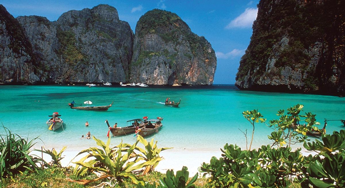 Экономика Тайланда замедлилась
